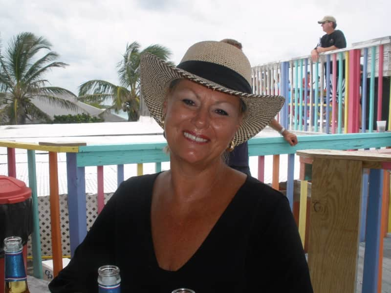 Joyce from Sarasota, Florida, United States