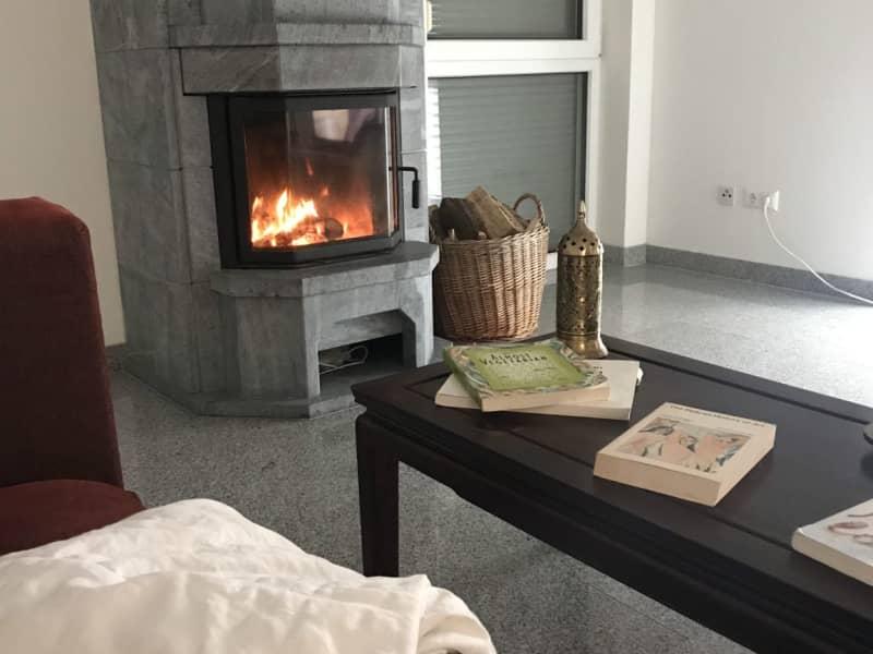 Housesitting assignment in Kaiserslautern, Germany