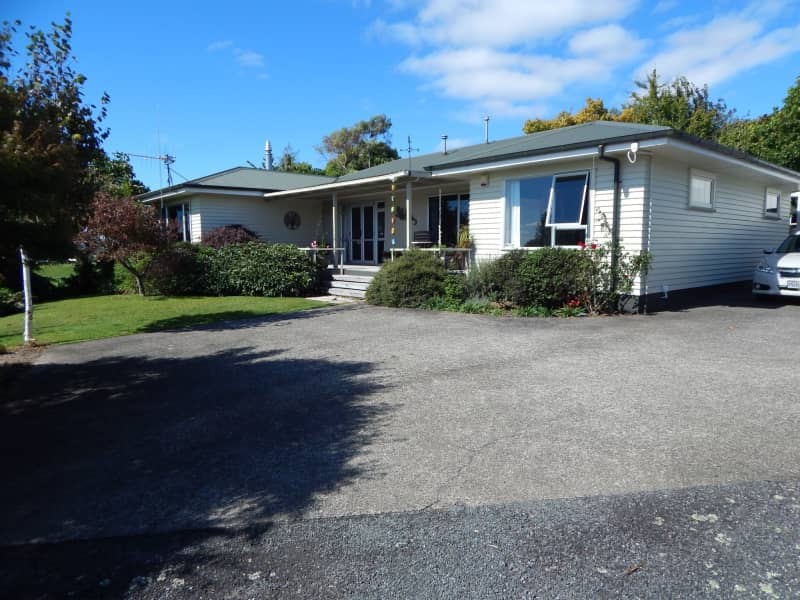 Housesitting assignment in Greerton, New Zealand