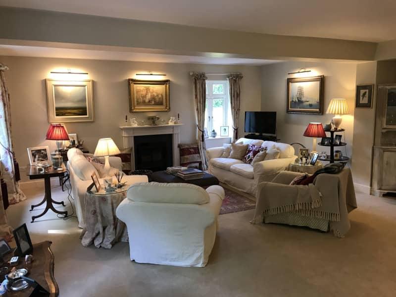 Housesitting assignment in Stockbridge, United Kingdom