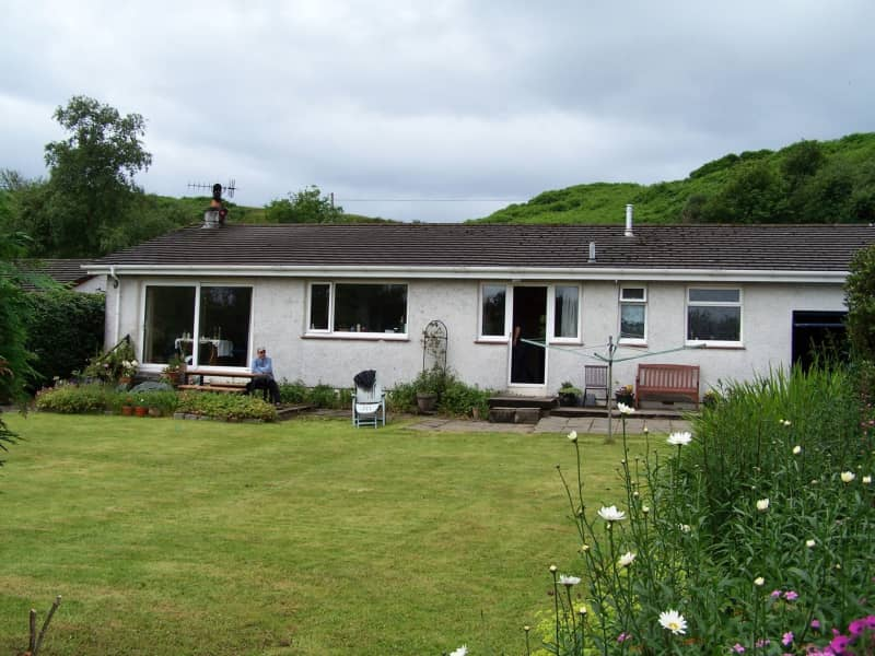 Housesitting assignment in Oban, United Kingdom