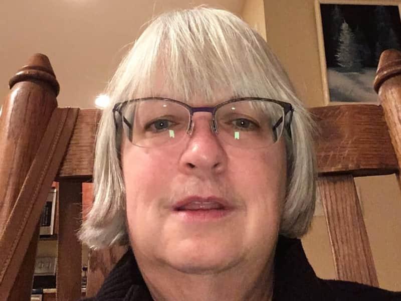 Sue from Ankeny, Iowa, United States