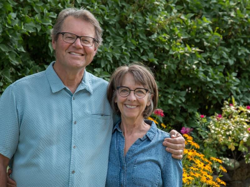 Greg & Neva from Missoula, Montana, United States