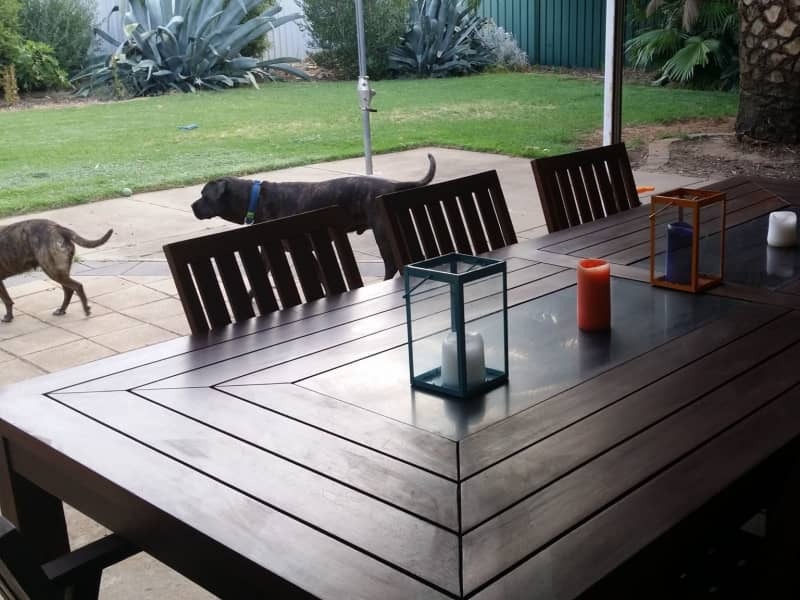 Housesitting assignment in Port Noarlunga South, South Australia, Australia