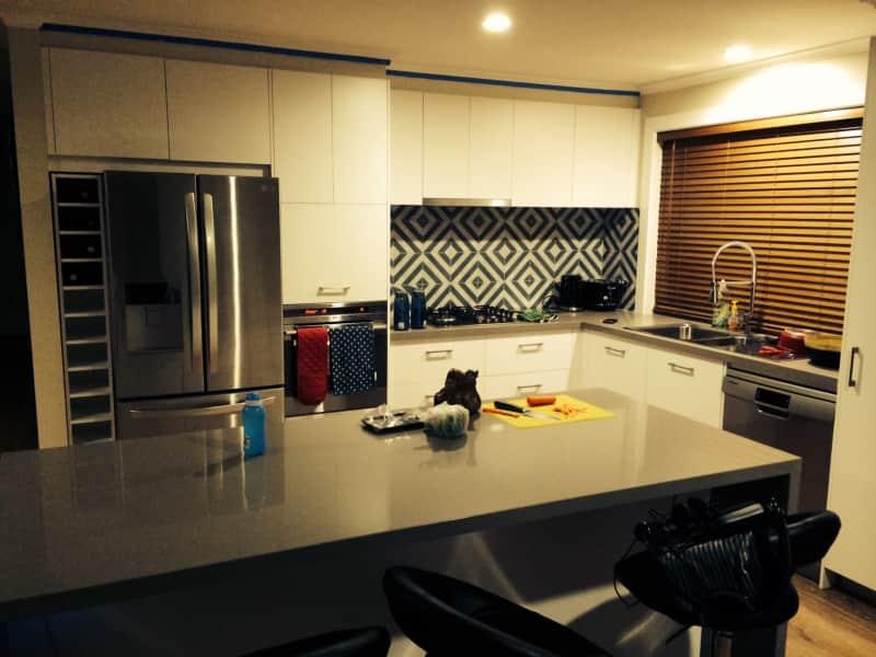 Housesitting assignment in Langwarrin, Victoria, Australia