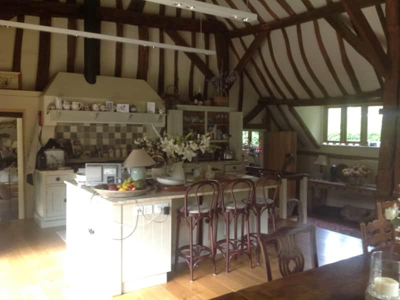 Housesitting assignment in Amersham, United Kingdom