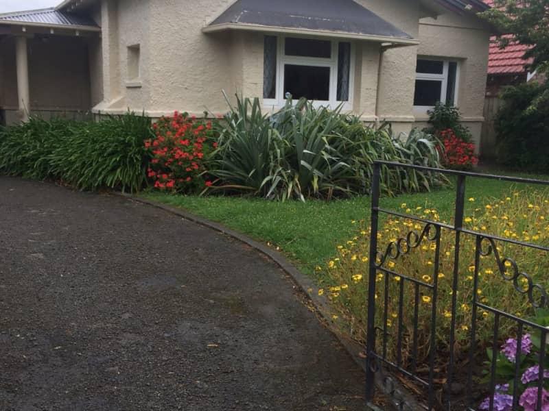 Housesitting assignment in Hokowhitu, New Zealand