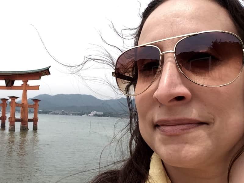 Jennifer from Bellingham, Washington, United States