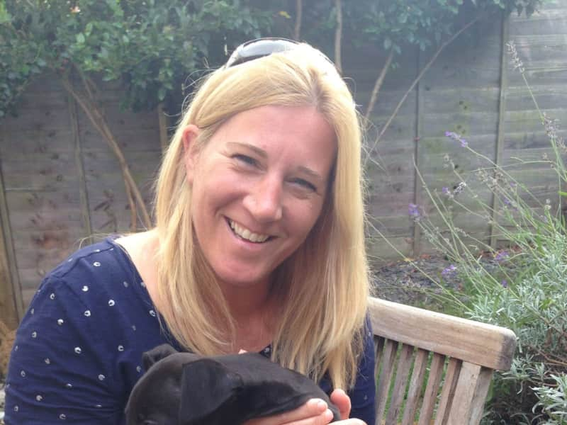 Tamsin from Southsea, United Kingdom