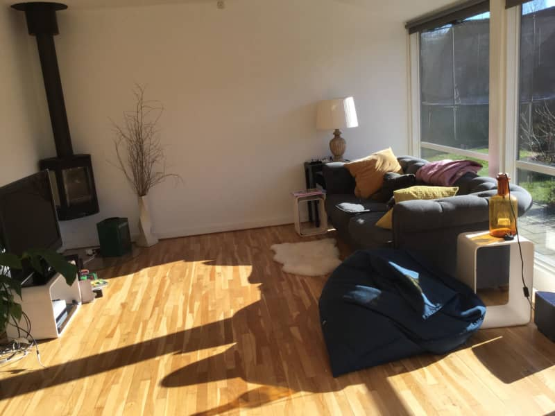 Housesitting assignment in Kongens Lyngby, Denmark