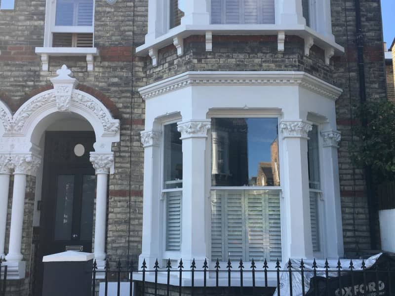 Housesitting assignment in Clapham, United Kingdom