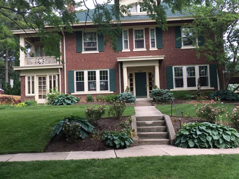 Housesitting assignment in Cincinnati, Ohio, United States