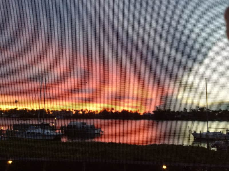 Housesitting assignment in Indian Harbour Beach, Florida, United States