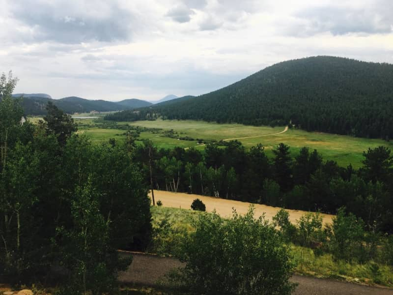 Housesitting assignment in Bailey, Colorado, United States