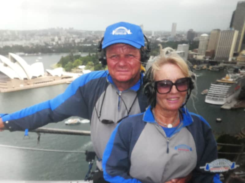 Janice & Clive from Herne Bay, United Kingdom