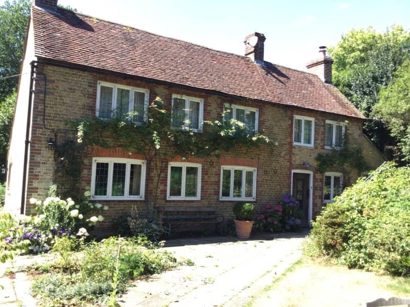 Housesitting assignment in Thursley, United Kingdom