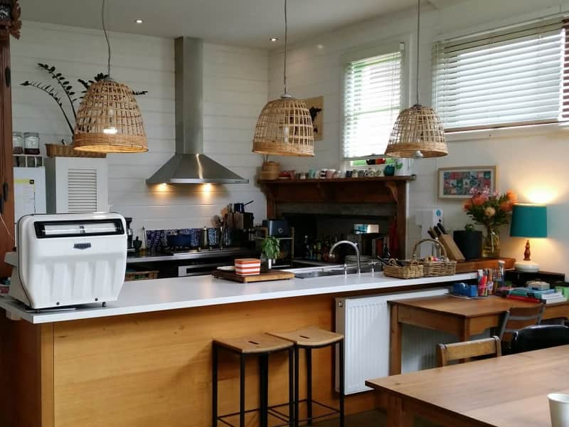 Housesitting assignment in West Footscray, Victoria, Australia