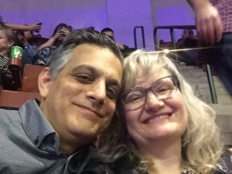 Manek & Jodi from Olympia, Washington, United States