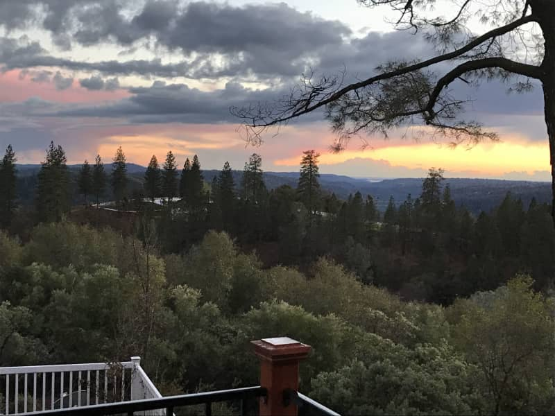 Housesitting assignment in Auburn, California, United States