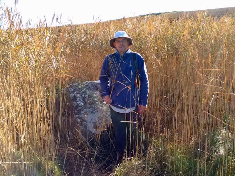 Rob from Fishguard, United Kingdom