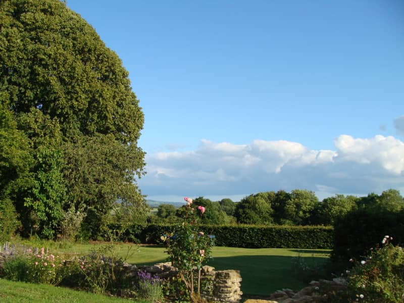 Housesitting assignment in Sherborne, United Kingdom