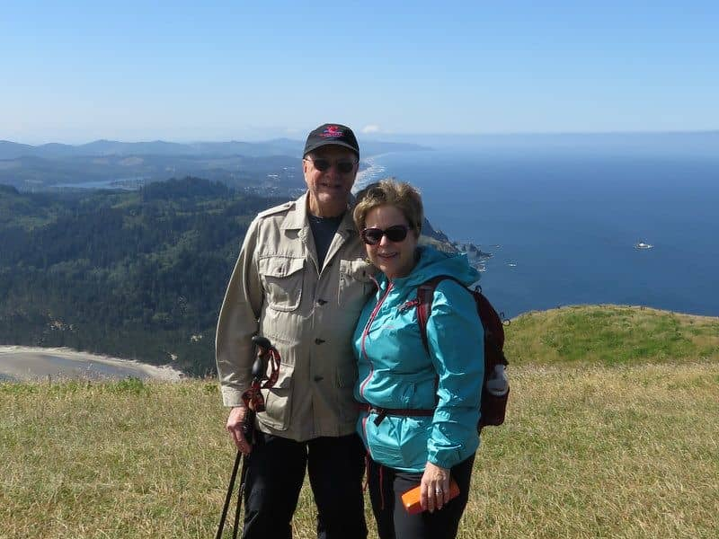 Laurel & Ric from Lincoln City, Oregon, United States