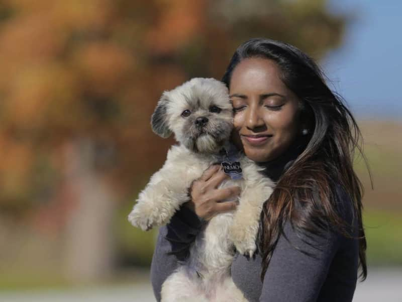 Thurka from Mississauga, Ontario, Canada