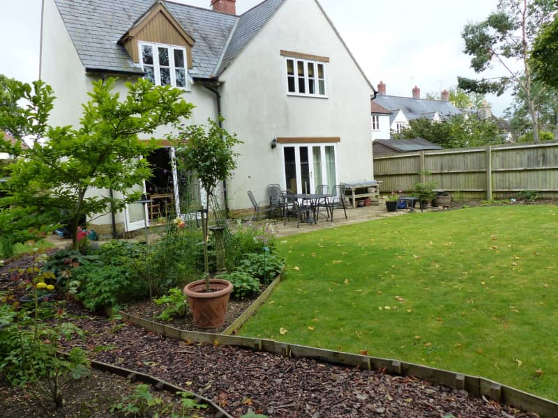 Housesitting assignment in Sparkford, United Kingdom