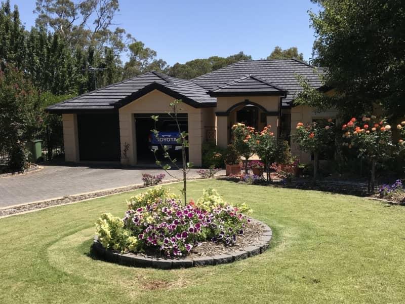 Housesitting assignment in Mount Barker, South Australia, Australia