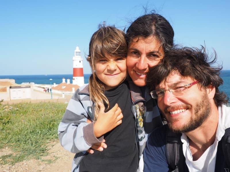 Nicola & Silvia from Modena, Italy
