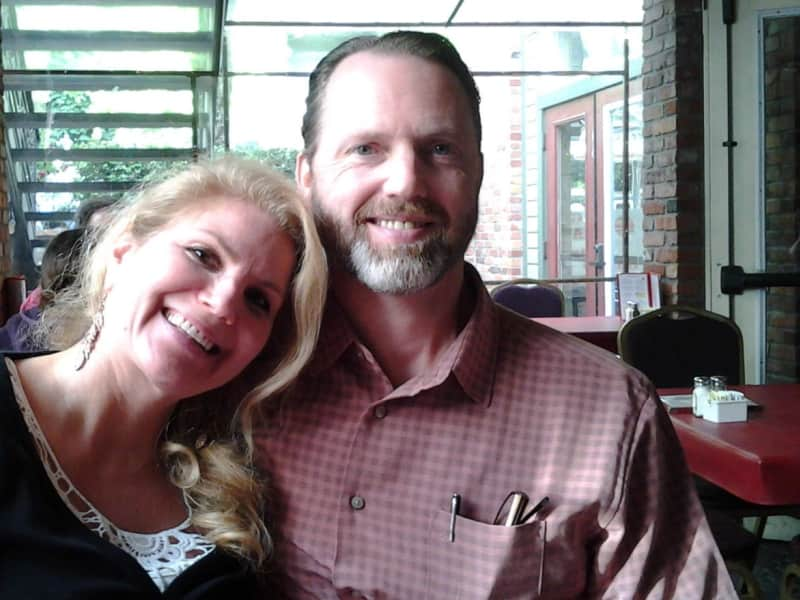 Denys & Sharon from Cranbrook, British Columbia, Canada