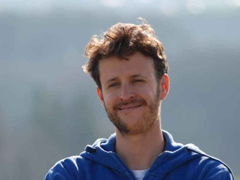 Jakub from Malenovice, Czech Republic