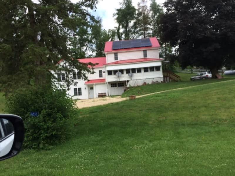 Housesitting assignment in La Motte, Iowa, United States