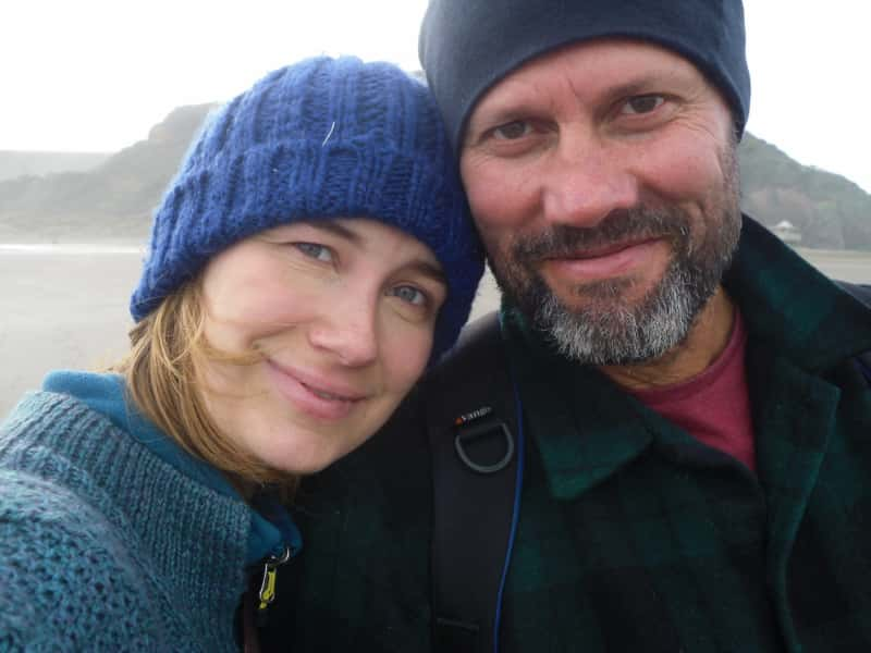 Chris & Sara from Bremen, Germany