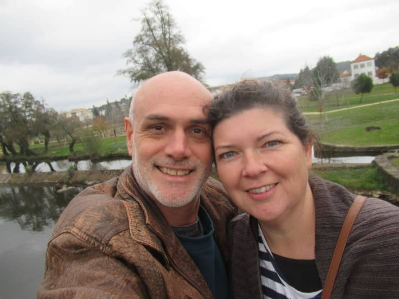 Rachael & Chris from Llandudno, United Kingdom