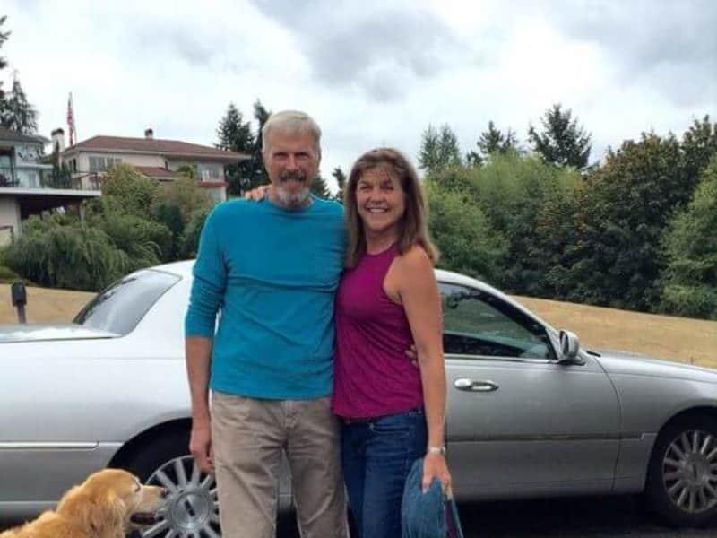 Kimberly & Bill from Lynnwood, Washington, United States