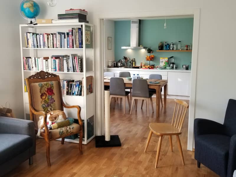 Housesitting assignment in Reykjavík, Iceland