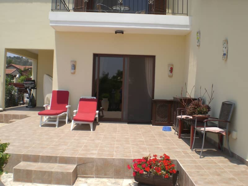 Housesitting assignment in Soúni, Cyprus