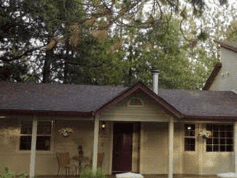 Housesitting assignment in Colfax, California, United States