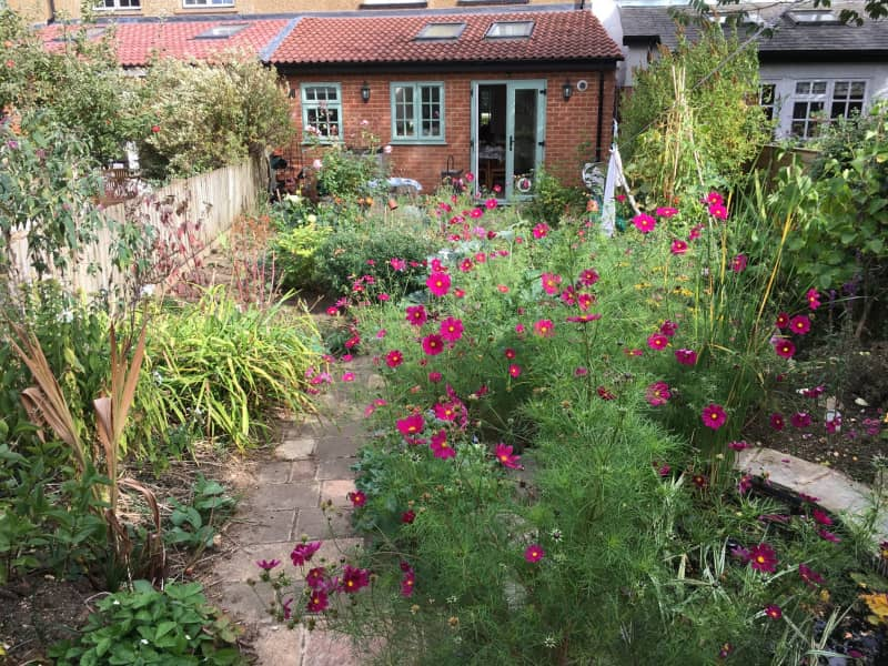Housesitting assignment in Great Missenden, United Kingdom