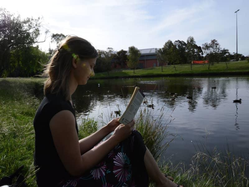 Dominika from Canberra, Australian Capital Territory, Australia