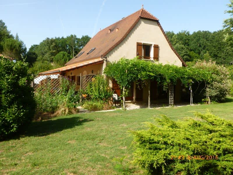 Housesitting assignment in Cahors, France