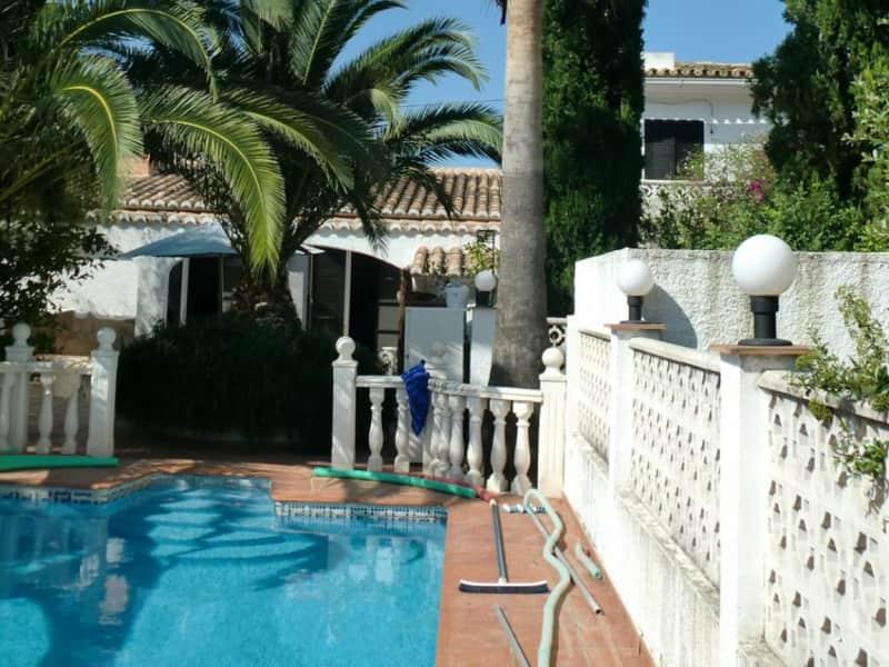 Housesitting assignment in Orba, Spain
