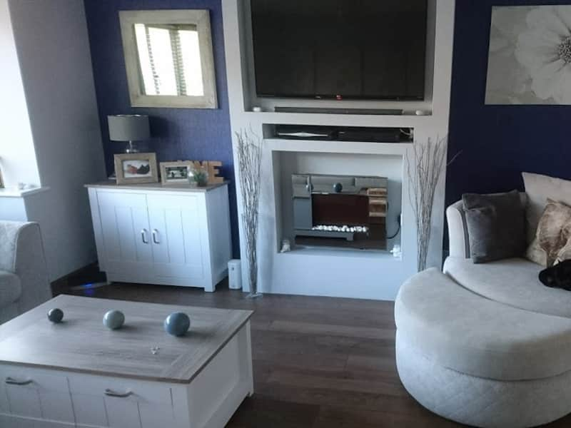 Housesitting assignment in Cannock, United Kingdom