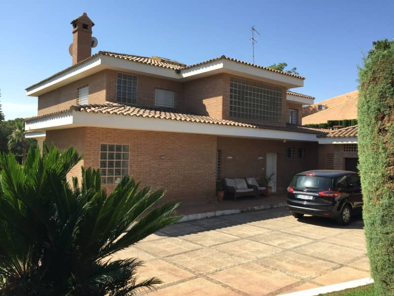 Housesitting assignment in Puçol, Spain