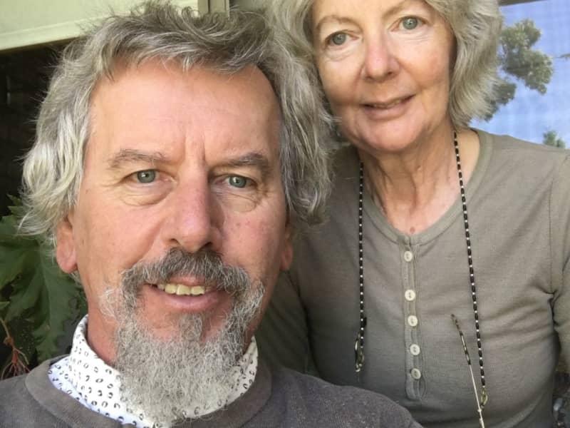 Franz & Lynne from Ballina, New South Wales, Australia