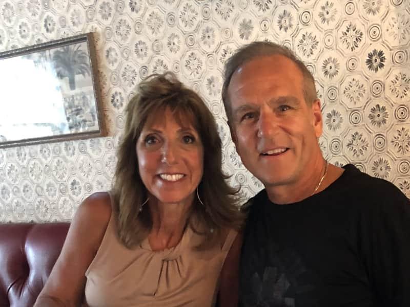 William & Lisa from Odessa Woods, Florida, United States