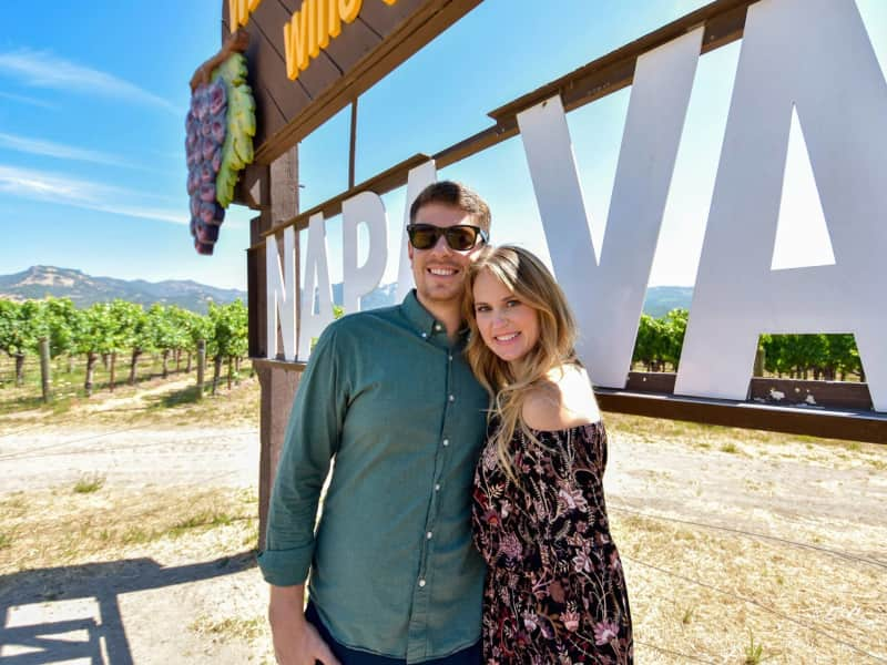 Steven & Erin from Knoxville, Tennessee, United States