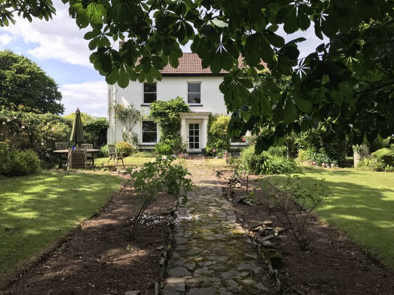 Housesitting assignment in Beaford, United Kingdom