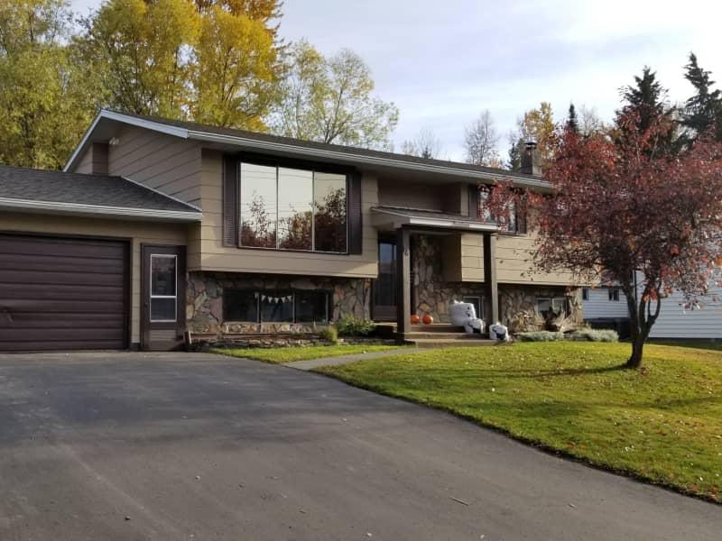 Housesitting assignment in Fernie, British Columbia, Canada